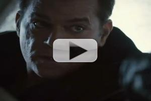 VIDEO: First Look - Michael Shannon Stars in Thriller THE ICEMAN