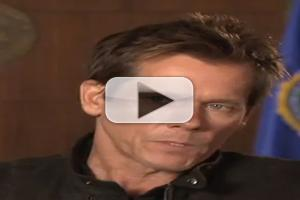 VIDEO: Kevin Bacon & Cast of THE FOLLOWING Talk New FOX Drama