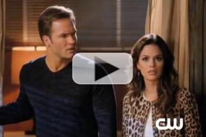 VIDEO: First Look - HART OF DIXIE's 'Islands in the Stream'