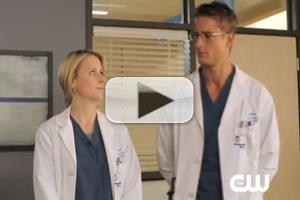 VIDEO: First Look - EMILY OWENS, M.D.'s 'Emily and the Teapot'