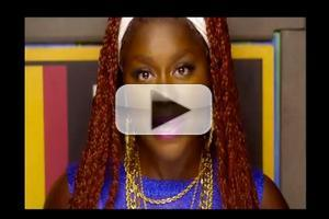 VIDEO: Ester Dean Teases 'BAM BAM'