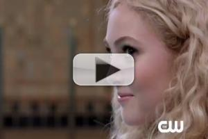 VIDEO: THE CARRIE DIARIES - 'Lie with Me' Preview