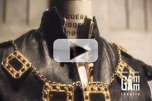 STAGE TUBE: Video Teaser of ANNE BOLEYN at the Gamm