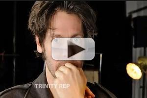 STAGE TUBE: Preview Video of Trinity Rep's CRIME AND PUNISHMENT