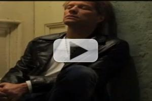 VIDEO: First Listen - Soundtrack from STAND UP GUYS Featuring Jon Bon Jovi