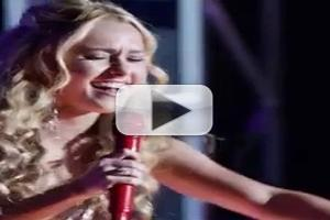 VIDEO: Sneak Peek - 'You Win Again' Episode of ABC's NASHVILLE