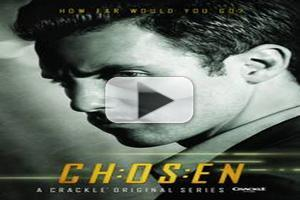 VIDEO: Sneak Peek - Milo Ventimiglia Stars on Crackle's New Series CHOSEN