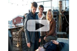 VIDEO: Get a Sneak Peek at Syfy's HAVEN, MERLIN!