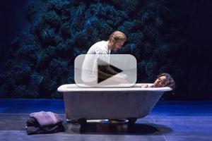BWW TV: Sneak Peek of Second Stage's WATER BY THE SPOONFUL- Highlights!