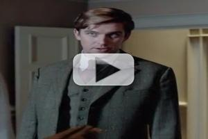 VIDEO: Sneak Peek - Trouble for The Crawleys on PBS's DOWNTON ABBEY