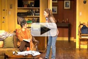 STAGE TUBE: Behind-the-Scenes of Forward Theater's COLLECTED STORIES