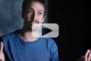 STAGE TUBE: Lin-Manuel Miranda Talks IN THE HEIGHTS With EPIPHANY