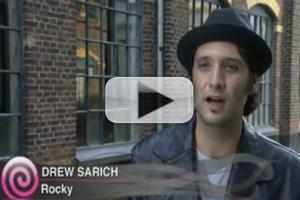 BWW TV UK EXCLUSIVE: ROCKY Premieres in Hamburg - Talking With the Cast & Creative Team!