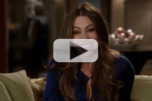 VIDEO: The Gloria of Pregnancy on MODERN FAMILY