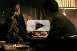BWW TV: THE ICEMAN Trailer Released!