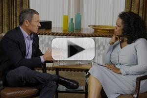 VIDEO: Lance Armstrong Reveals the Truth on OPRAH'S NEXT CHAPTER