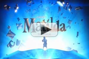 BWW TV Exclusive: MATILDA is Coming - First Look at the Show's New TV Spot!