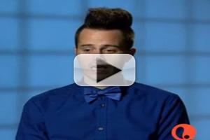 VIDEO: Interview - Anthony Ryan Auld Wins PROJECT RUNWAY ALL STARS!
