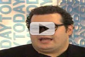 VIDEO: Josh Gad Chats 1600 PENN With Kathy Lee & Hoda