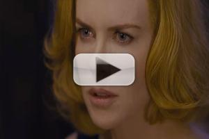 VIDEO: First Look at Nicole Kidman in STOKER