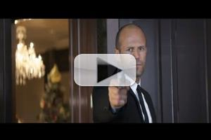 VIDEO: Action Montage Clip - Jason Statham and More in PARKER