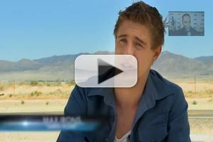 VIDEO: Featurettes - Meet THE HOST's Jared Howe and Melanie Stryder