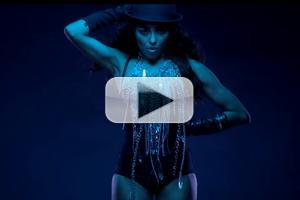 VIDEO: Kat Graham Debuts 'Wanna Say' Music Video