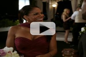 VIDEO: Sneak Peek - Audra McDonald Returns to ABC's PRIVATE PRACTICE, 1/22