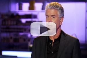 VIDEO: Sneak Peek - ABC's New Cooking Competition THE TASTE Premieres 1/22