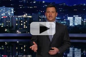 VIDEO: Highlights from ABC's JIMMY KIMMEL LIVE, Week of 1/14
