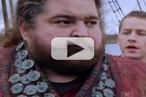 VIDEO: Sneak Peek - Jorge Garcia Guest Stars on ABC's ONCE UPON A TIME