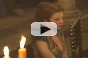 VIDEO: Behind-the-Scenes of HBO's GAME OF THRONES Season 3