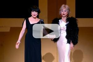 STAGE TUBE: Watch Raul Esparza, Chita Rivera, and More Perform at Kennedy Center  Inaugural Concert!