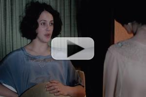 VIDEO: Sneak Peek - Lady Sybil Goes Into Labor on Next Episode of PBS's DOWNTON ABBEY