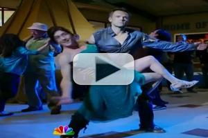 VIDEO: Sneak Peek - 'History 101' Episode of NBC's COMMUNITY