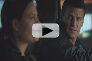 VIDEOS: First Look - Tonight's All New Episode of BONES