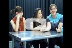 STAGE TUBE: Behind the Scenes with Mesa Encore Theatre's NEXT TO NORMAL