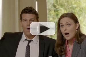 VIDEO: First Look at Next Week's New Episode of BONES