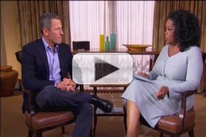 VIDEO: CONAN Present's Oprah's Contentious Lance Armstrong Interview