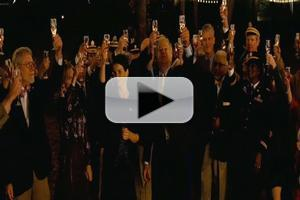 BWW TV: Trailer Released for THE EAST!