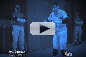 VIDEO: First Look at Tonight's New Episode of TOTAL BLACKOUT