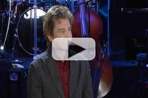 BWW TV: Barry Manilow on His Return to the Great White Way in MANILOW ON BROADWAY, Musical Influences & More!