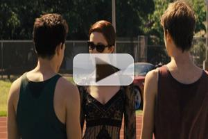 VIDEO: New BEAUTIFUL CREATURES Clip Feat. Emmy Rossum