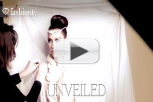 VIDEO: Kim Kardashian UNVEILED Photo Shoot