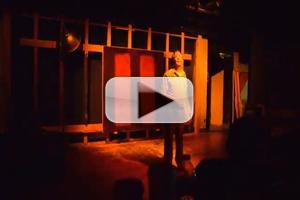 STAGE TUBE: Preview John Logan's RED, Coming to The Playhouse 1/25
