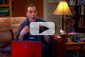 VIDEO: First Look - Next Week's THE BIG BANG THEORY