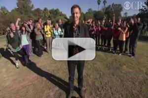 VIDEO: Meet the Cast of the Latest AMAZING RACE