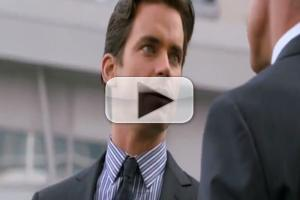 VIDEO: First Look - WHITE COLLAR's 'Brass Tacks'