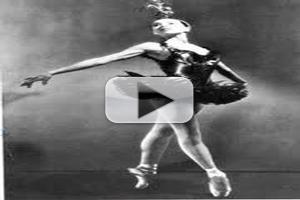STAGE TUBE: Maria Tallchief, Born January 24, 1925
