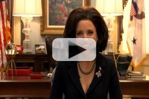 VIDEO: First Look - VEEP Season 2